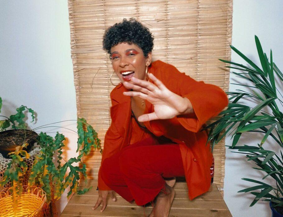 Josyara, ÀWA, Festival Sesc da Cultura Negra