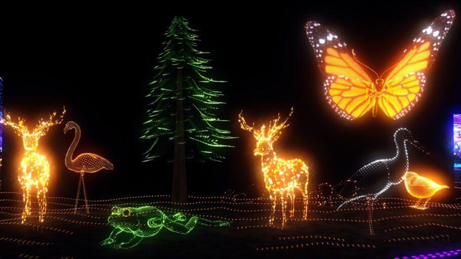 Luminna Fest - Natal