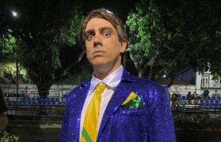 Adnet áudios candidatos não eleitos chilique
