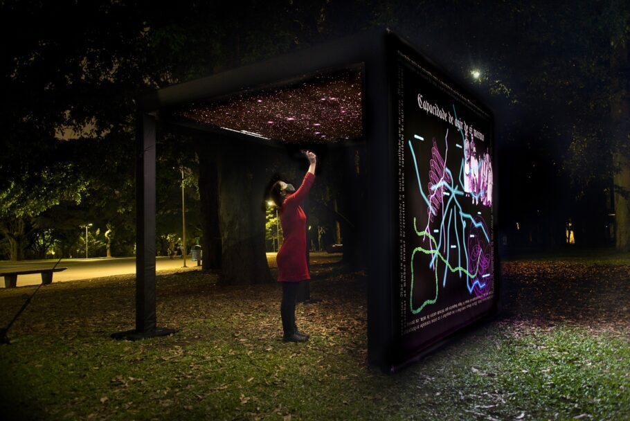 Mostra 3M de Arte