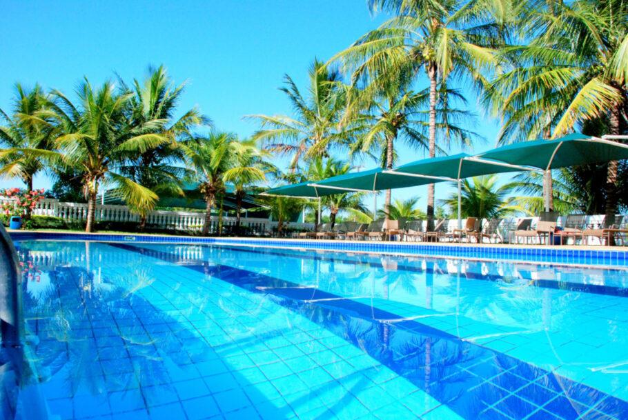 piscina brotas eco hotel fazenda