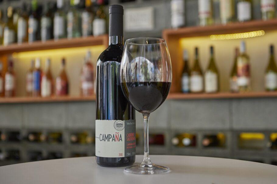 Os bons vinhos brasileiros nem sempre são tão fáceis de encontrar!