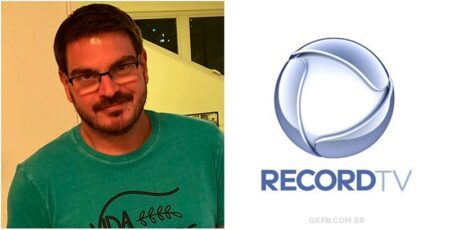 Rodrigo Constantino é mandado embora da Record
