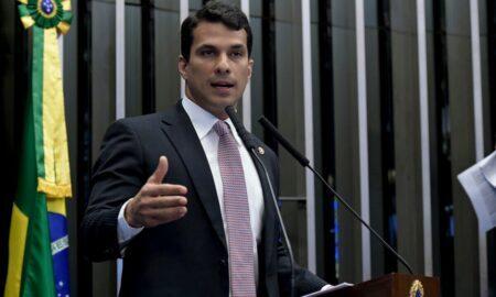 senador Irajá Silvestre