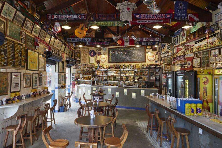 Bar do Luiz