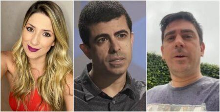 Adnet cobrou sobre investigação da acusação de assédio na Globo
