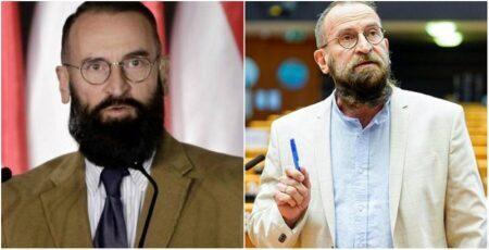 Eurodeputado de extrema-direita é flagrado em orgia com 25 homens