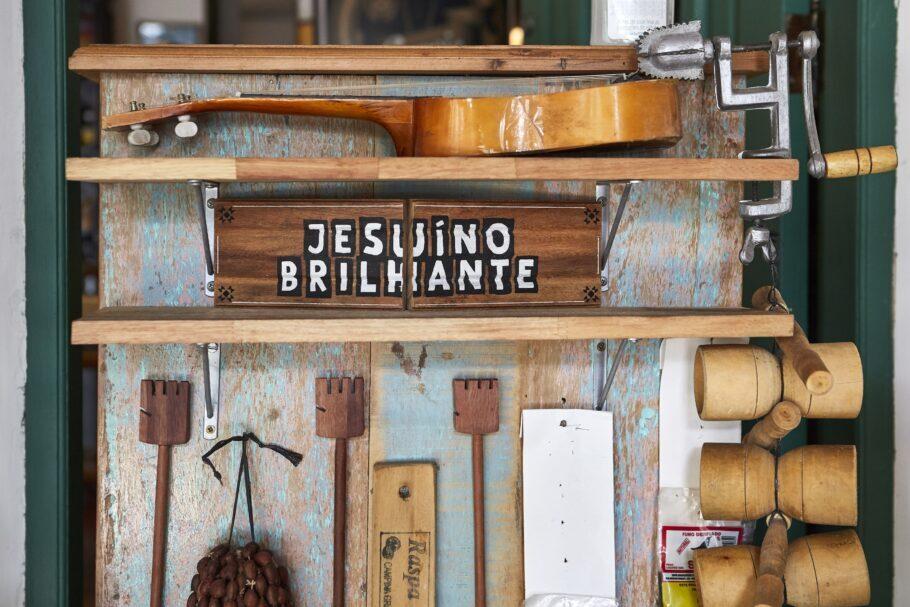 Jesuíno Brilhante