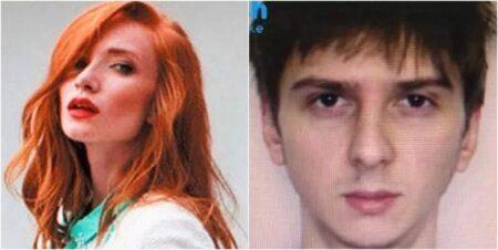 Modelo russa é acusada de matar marido abusador a facadas