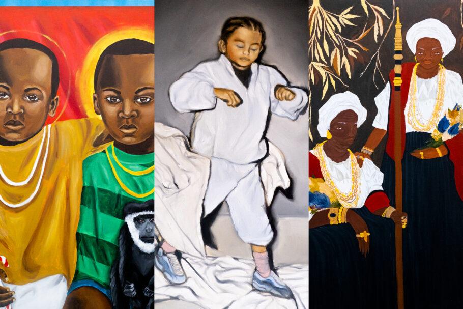 Museu Afro Brasil, Google Arts & Culture