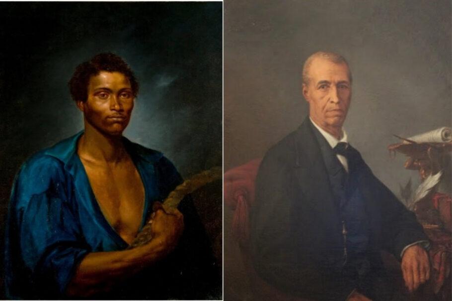 Consciências Negras, Google Arts & Culture