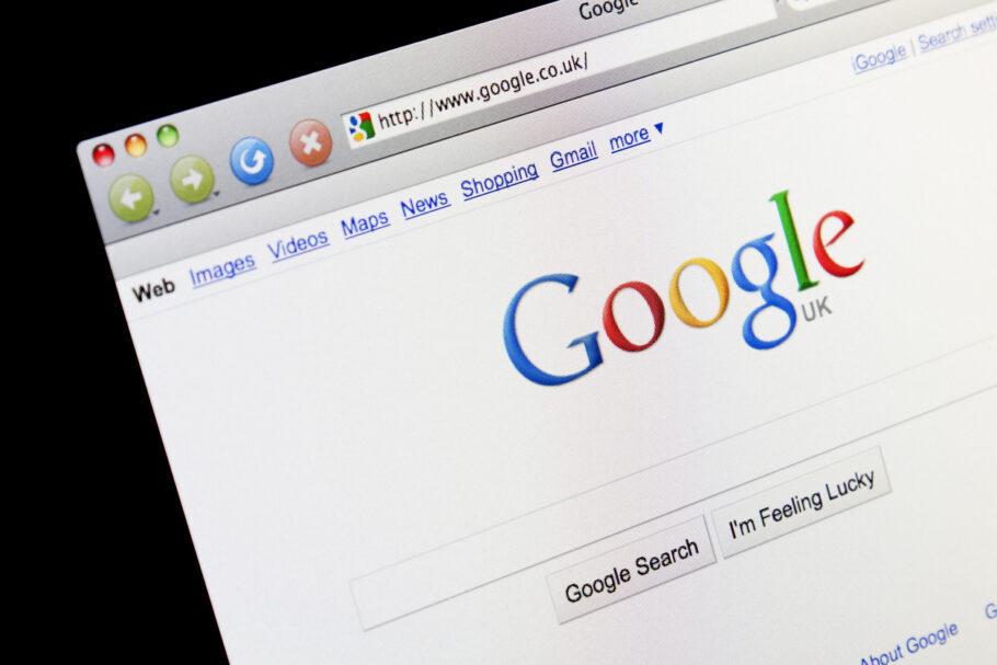 termos mais buscados no Google