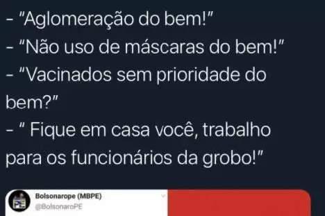 Bolsonaro BBB