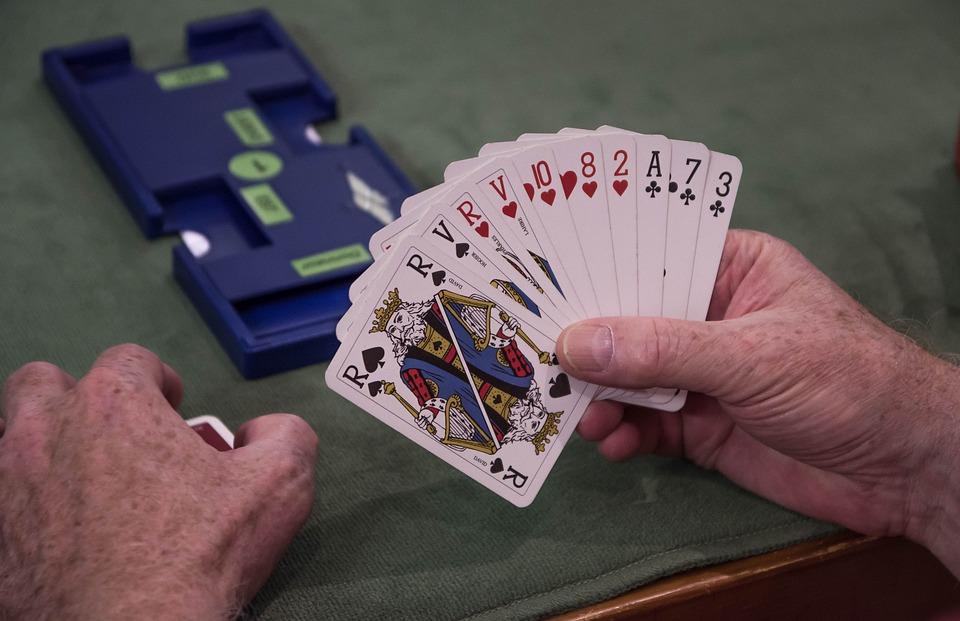 O bridge é uma das modalidades de baralho mais praticadas no mundo e é reconhecido como um esporte da mente