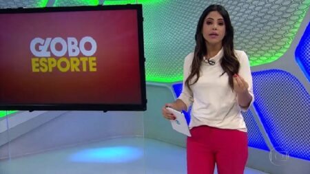Após demissão da Globo, jornalista revela que sofreu assédio na empresa