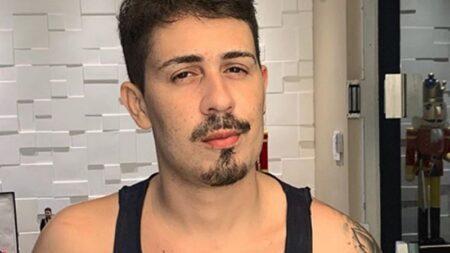 Carlinhos Maia diz que seria o primeiro a ser vacinado contra Covid-19 em AL mas governo nega