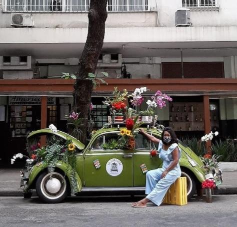fusca floricultura