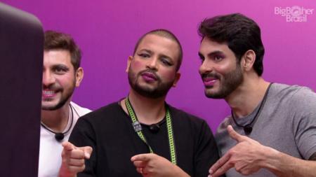BBB 21: Após homens maquiados, debate sobre identidade de gênero surge na casa
