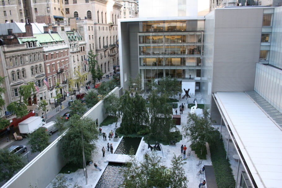 MoMA, museus mais famosos do mundo