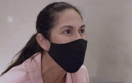 Mãe de Eliza Samudio desabafa: 'É maria-chuteira... e se ela fosse?'