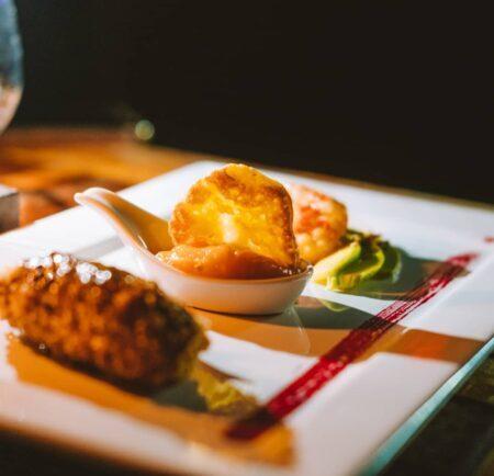 Restaurante Pininga foto de @ricardobrrazb_files
