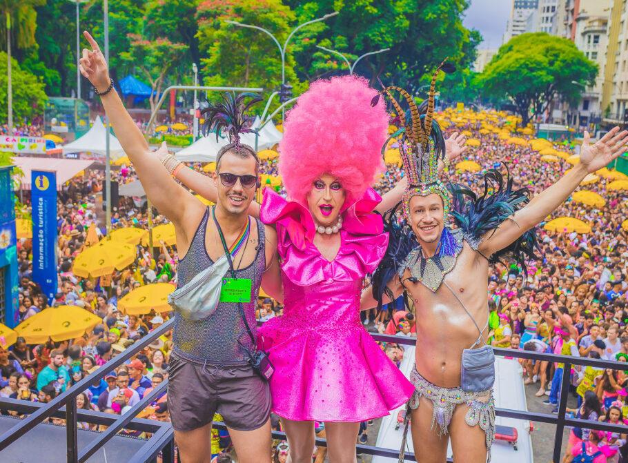 Festival MinhoQueens de Cultura Drag