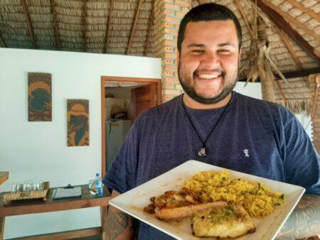Chef Biel @entaovah