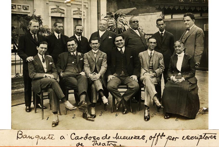 Ocupação Chiquinha Gonzaga