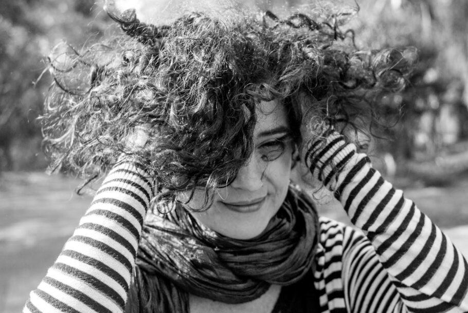 Lu Horta, do Barbatuques, apresenta série de lives 'No Meu Lugar'