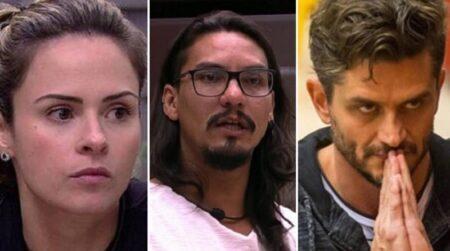 Mais de 230 pessoas já foram expulsas do 'Big Brother' no mundo