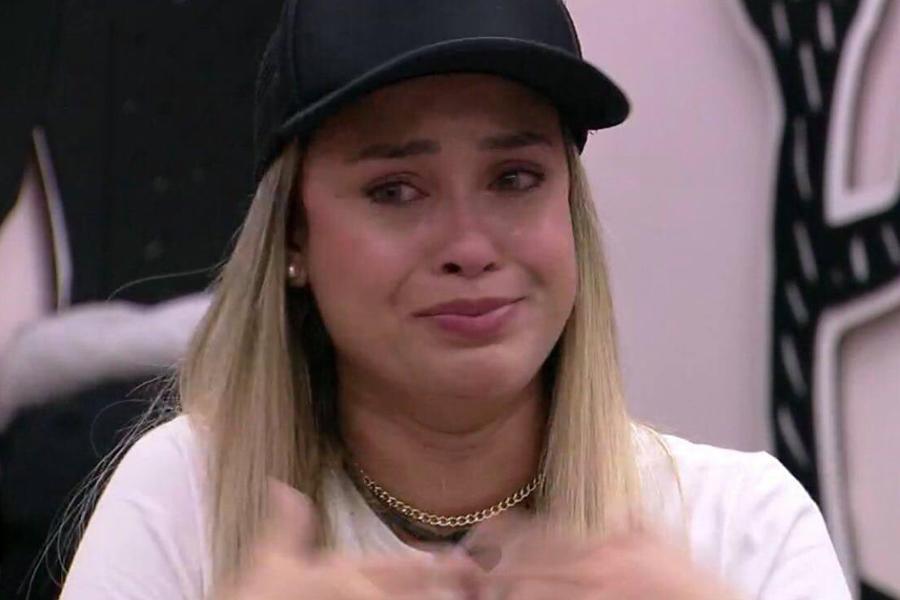 Sarah chora
