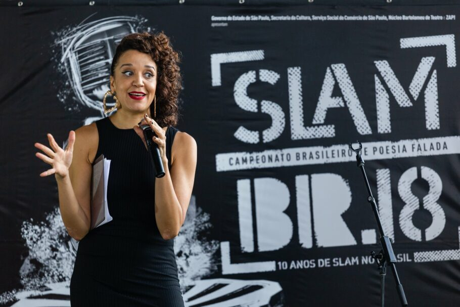 SLAM BR 2021 - Roberta Estrela D'Alva