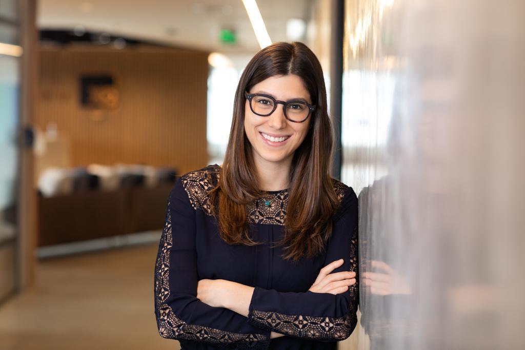 Beatriz Vergueiro, Head de Produtos ESG da XP Inc.