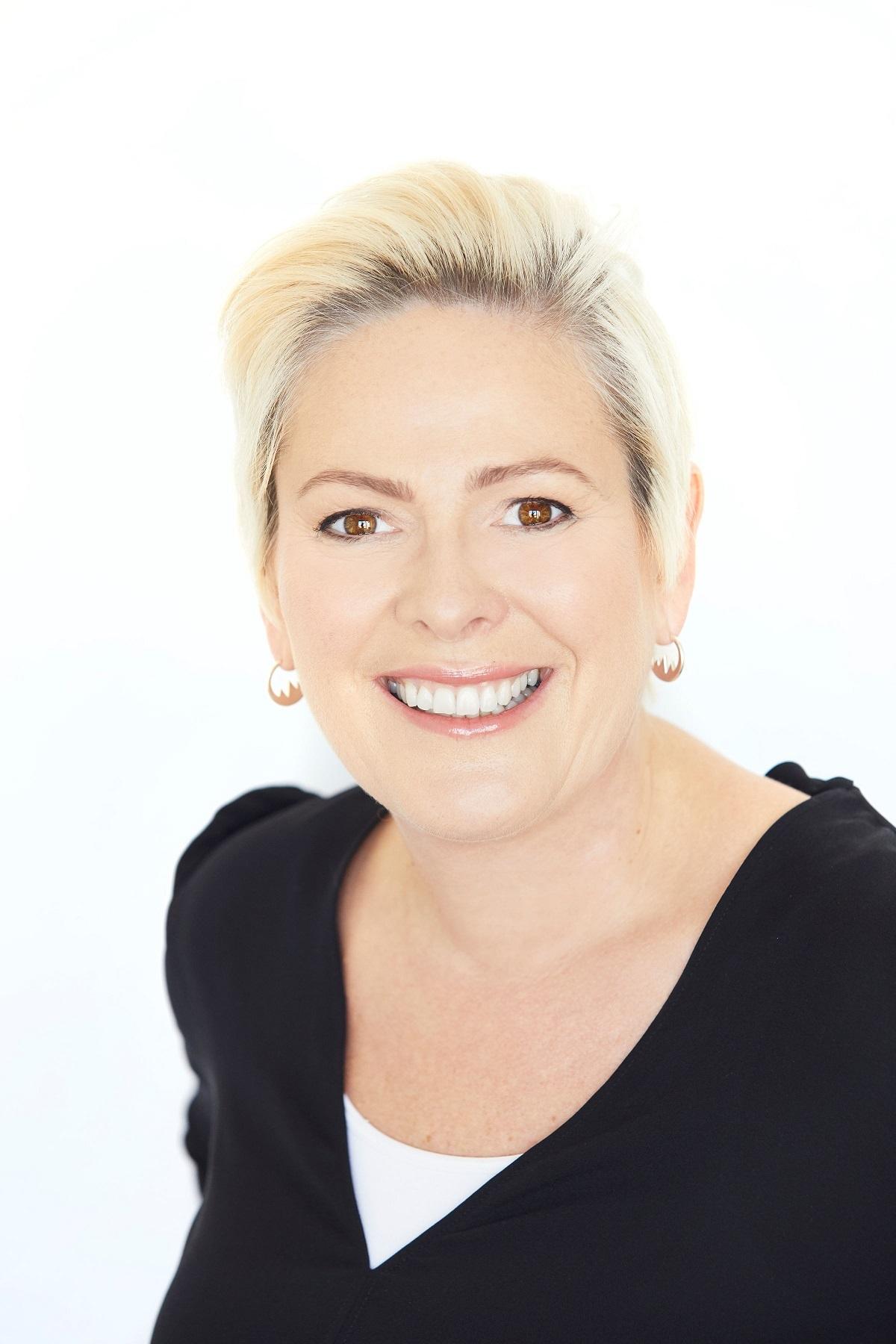 Halla Tómasdóttir, que já concorreu à presidência da Islândia em 2016, é um dos destaques do dia dedicado à Governança Corporativa