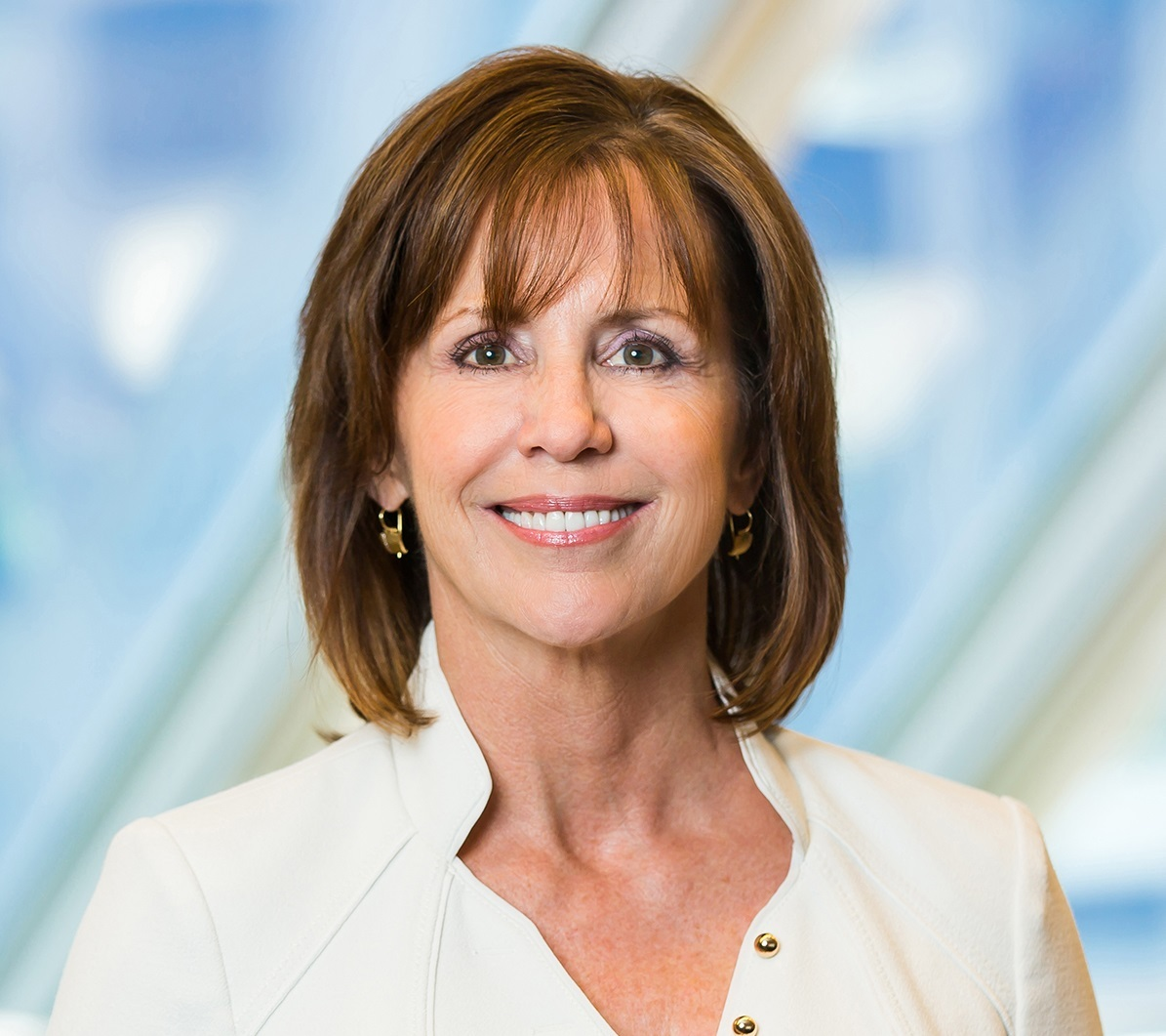 Pioneira no campo da tecnologia, investidora e filantropa, Jean Case é um dos destaques do dia 3 de março