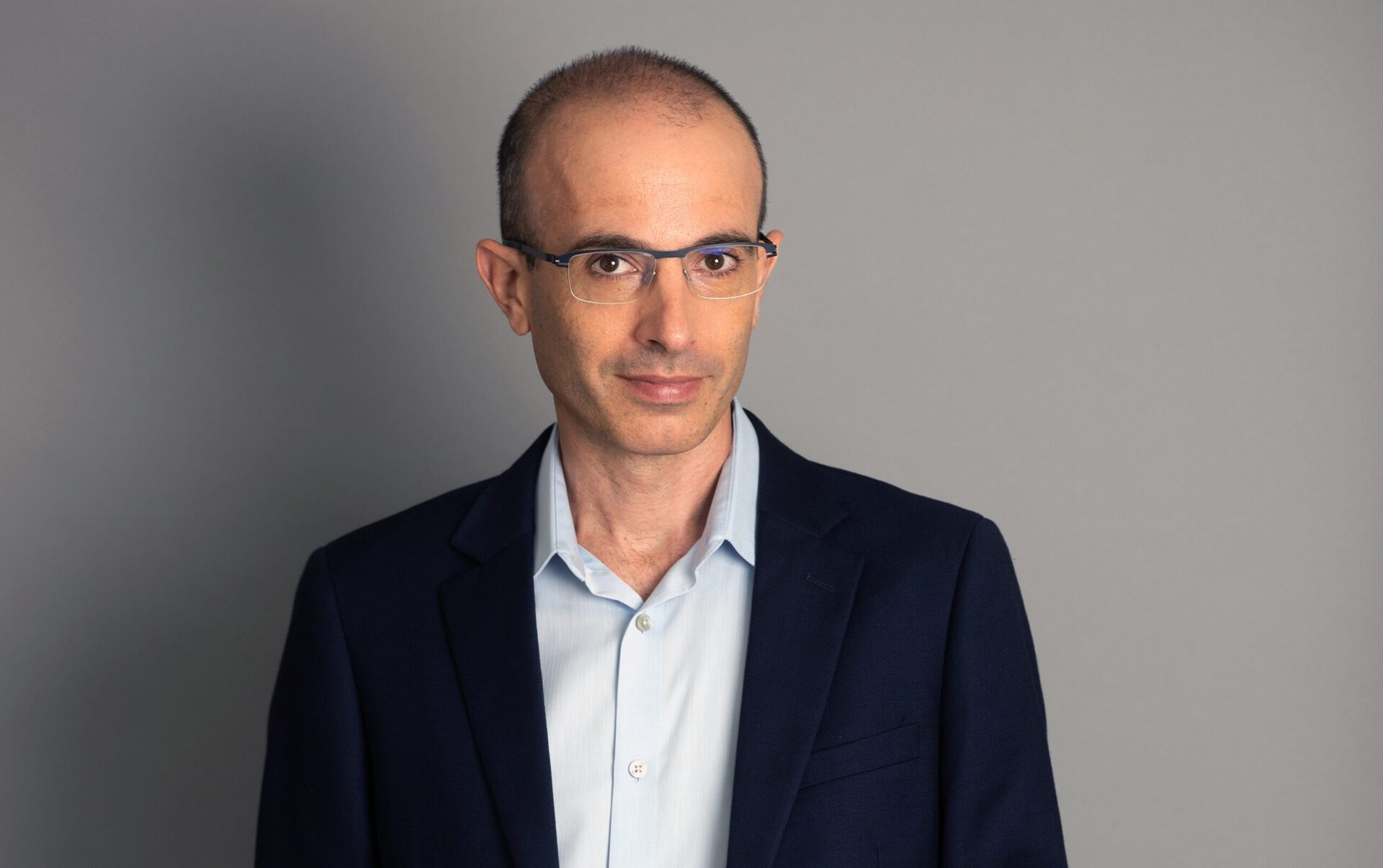"""""""O historiador e filósofo Yuval Harari, autor do best-seller """"Sapiens: Uma Breve História da Humanidade"""", é um dos destaques do Expert ESG"""