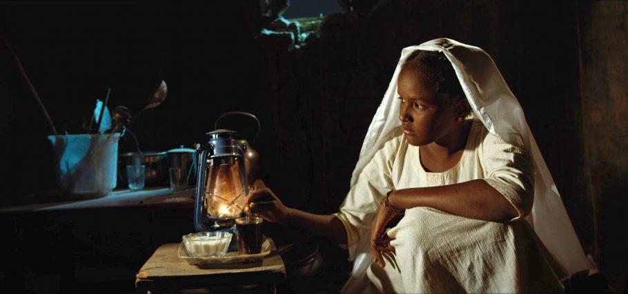 Mostra de Cinemas Africanos, curta Al_Sit