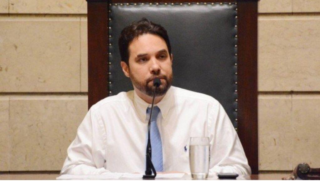 Dr jairinho, vereador (Solidariedade)