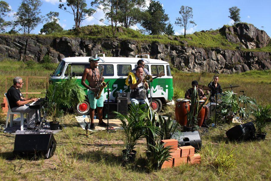 Favela Jazz Festival