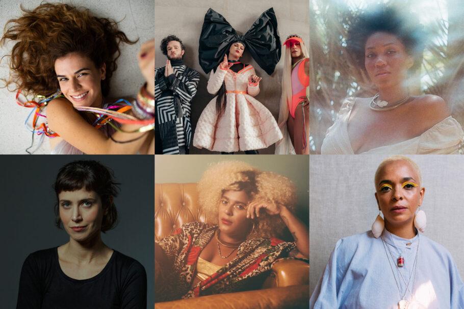 Festival Feminino 2021