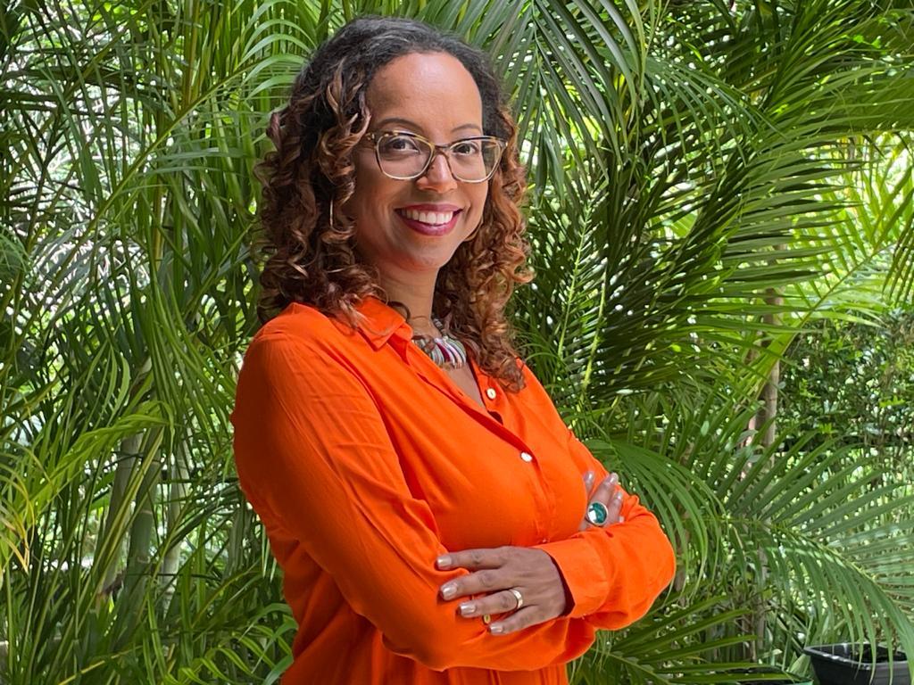 Secretária municipal de Educação em Manaus, Kátia Helena Schweickardt coordena a terceira maior rede municipal de Educação Básica do país, composta por 500 escolas, 242 mil alunos e mais de 15 mil servidores