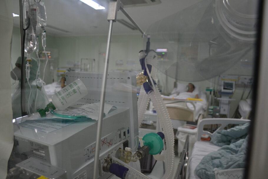 pacientes morrem em SC