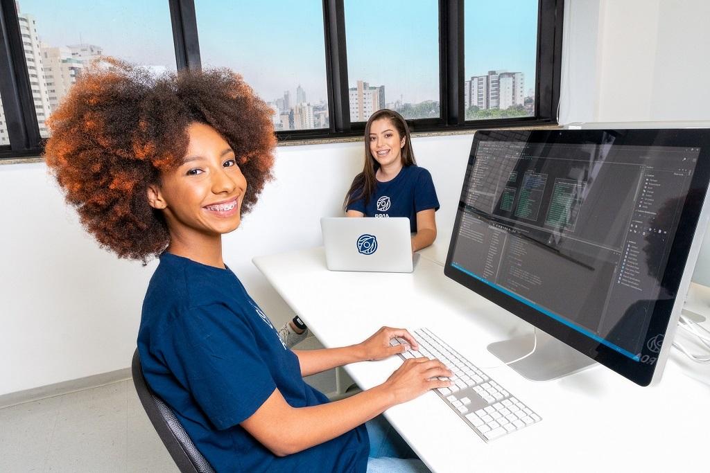As 150 vagas disponíveis para o curso gratuito de programação Java são voltadas para jovens entre 17 e 22 anos