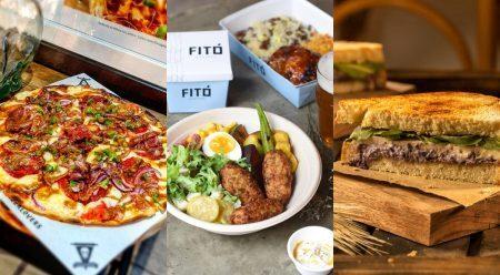 Com a missão de apoiar pequenos projetos e dar dicar saborosas, listamos 17 restaurantes em SP para pedir delivery e comer em casa