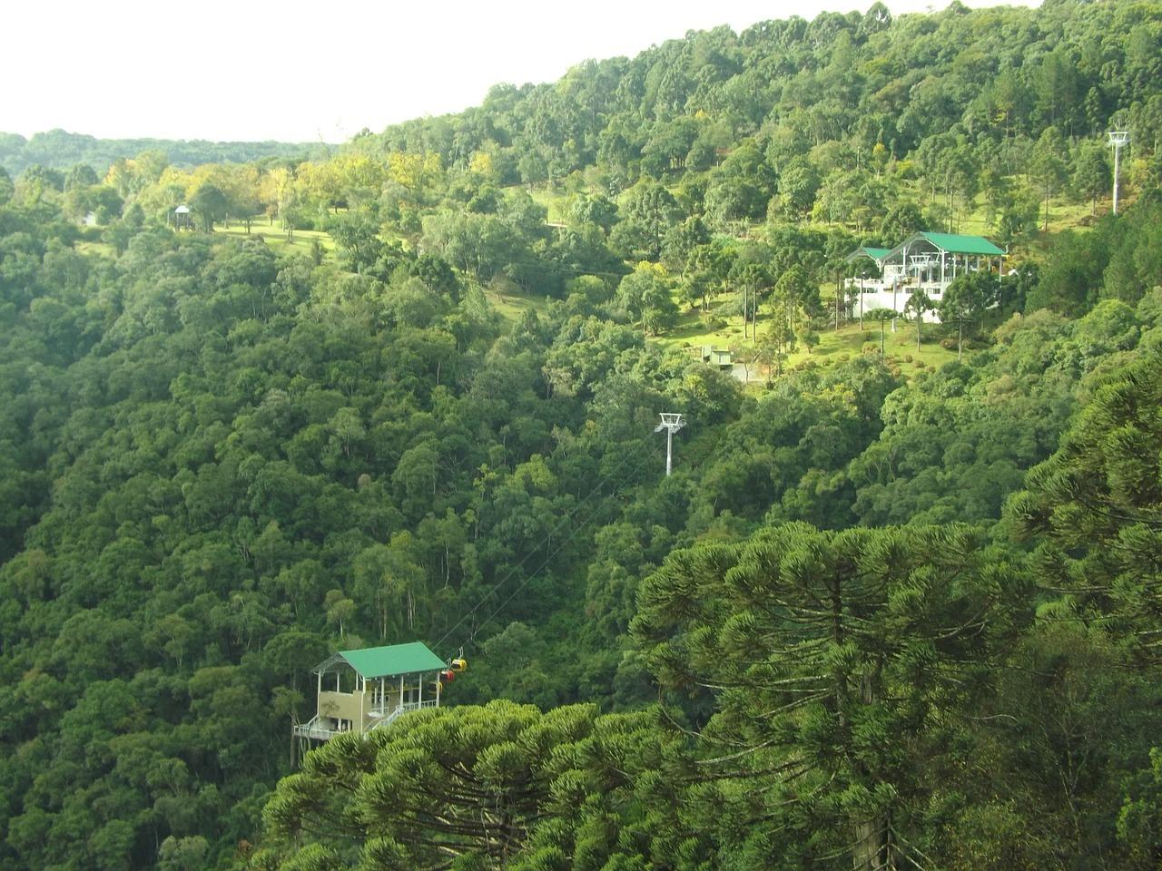 6 destinos nas montanhas para curtir o clima frio no Brasil