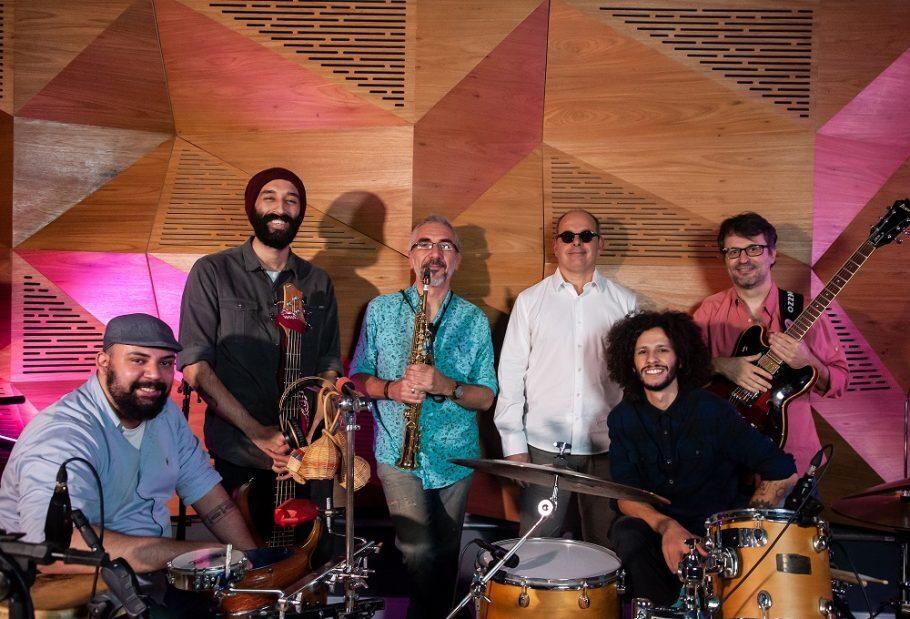 Beba Trio e Convidados, Festival SP Choro in Jazz