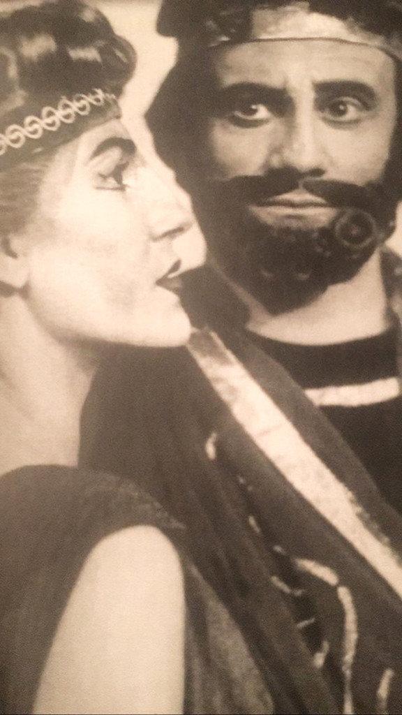 Cacilda Becker e Paulo Autran
