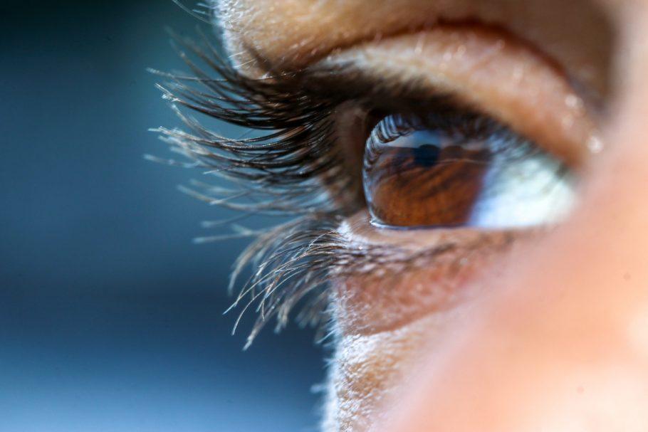 covid pode provocar alteração na visão