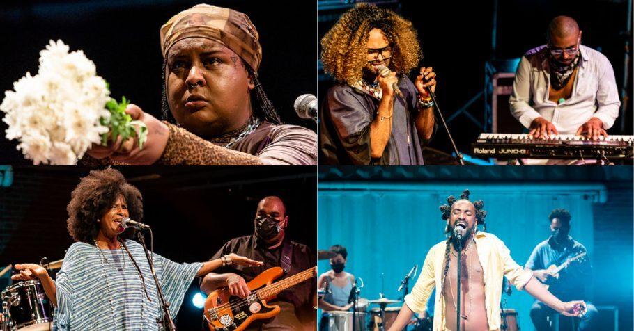 Festival Afromusic