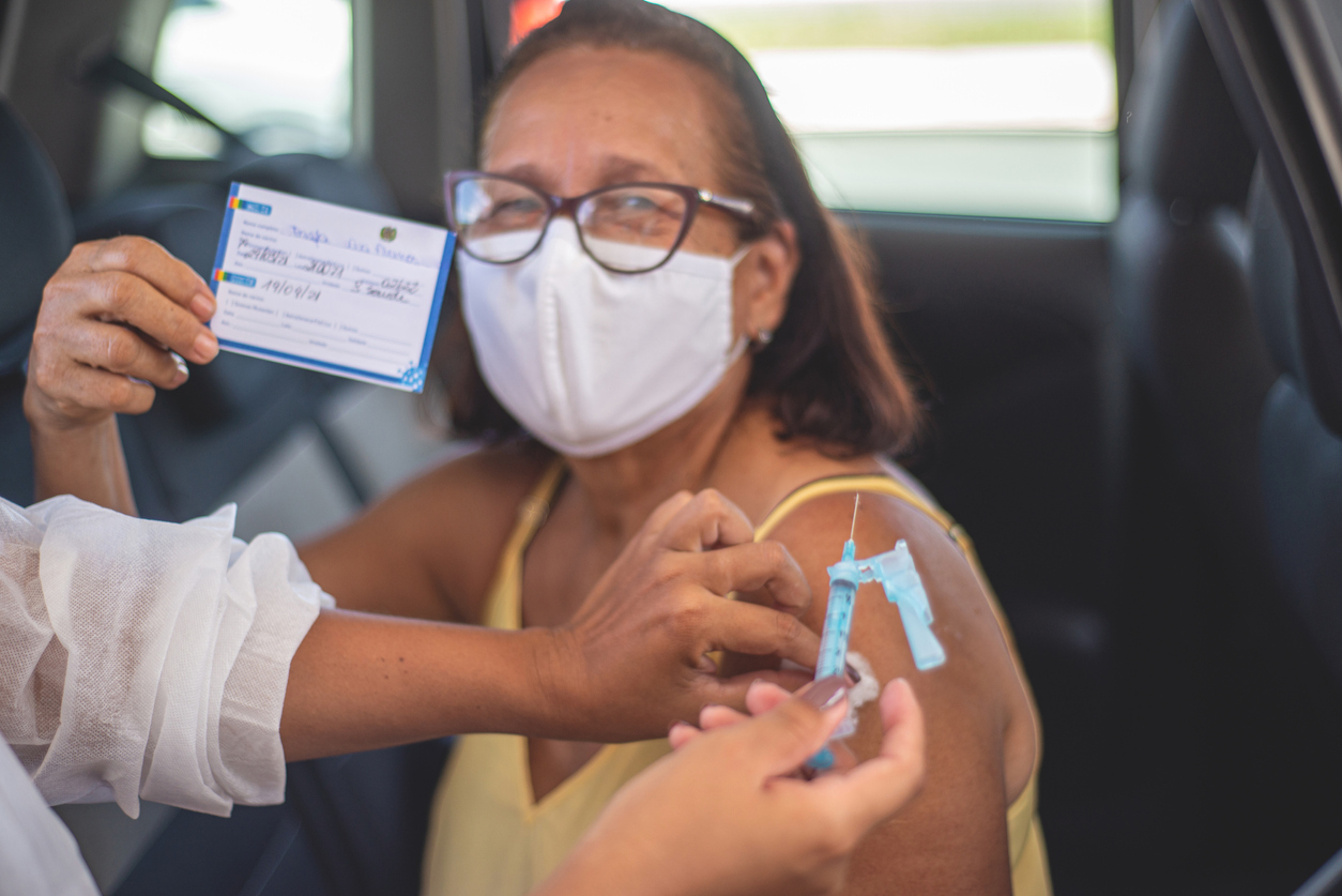 Vacina contra covid-19 cubana